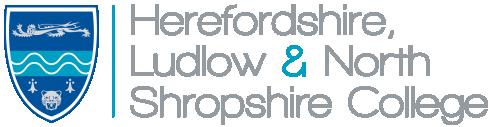 Herefordshire, Ludlow & North Shropshire College