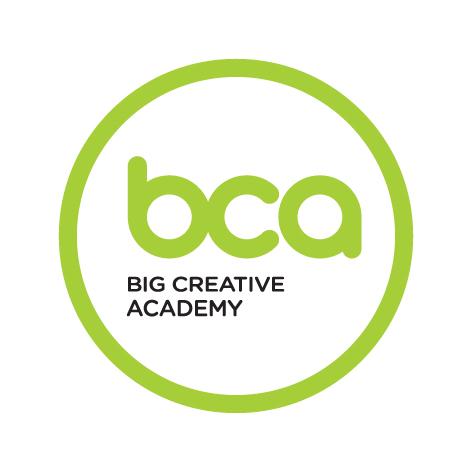 Big Creative Academy