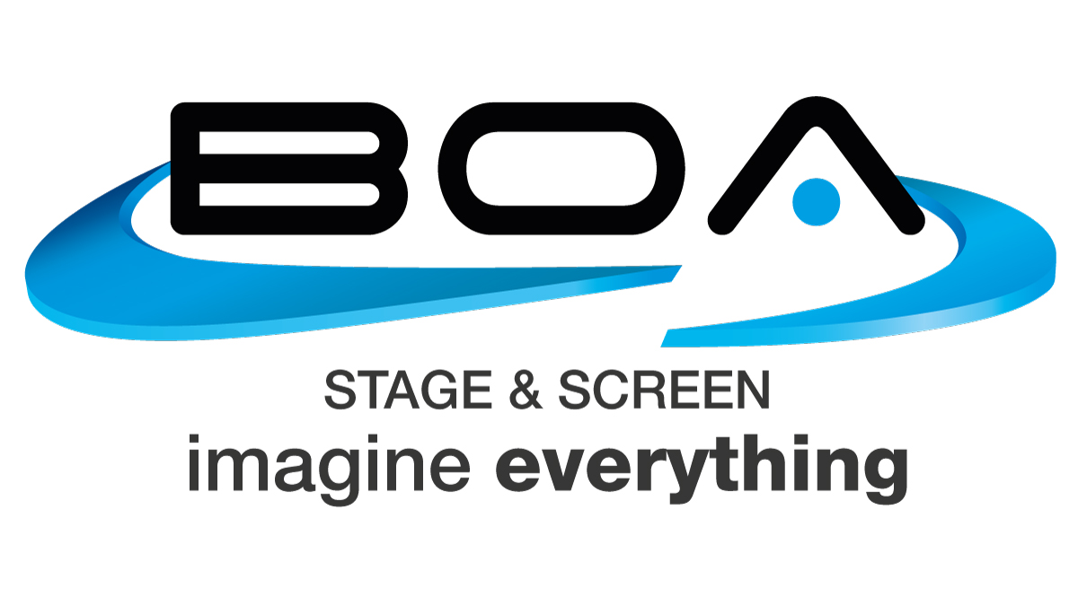 BOA Stage and Screen