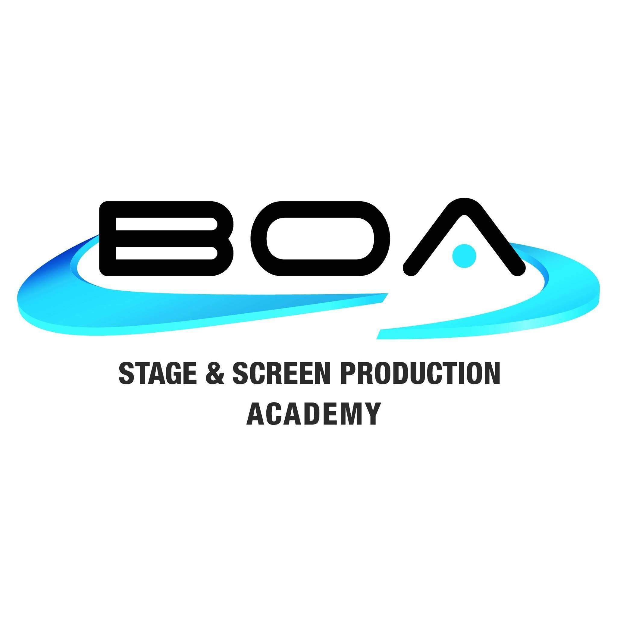 BOA Stage and Screen Production Academy