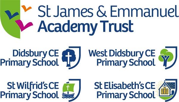 St James and Emmanuel Academy trust